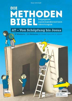 Die Methodenbibel AT