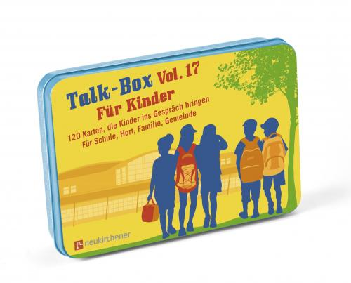 Talk-Box Vol. 17 - Für Kinder