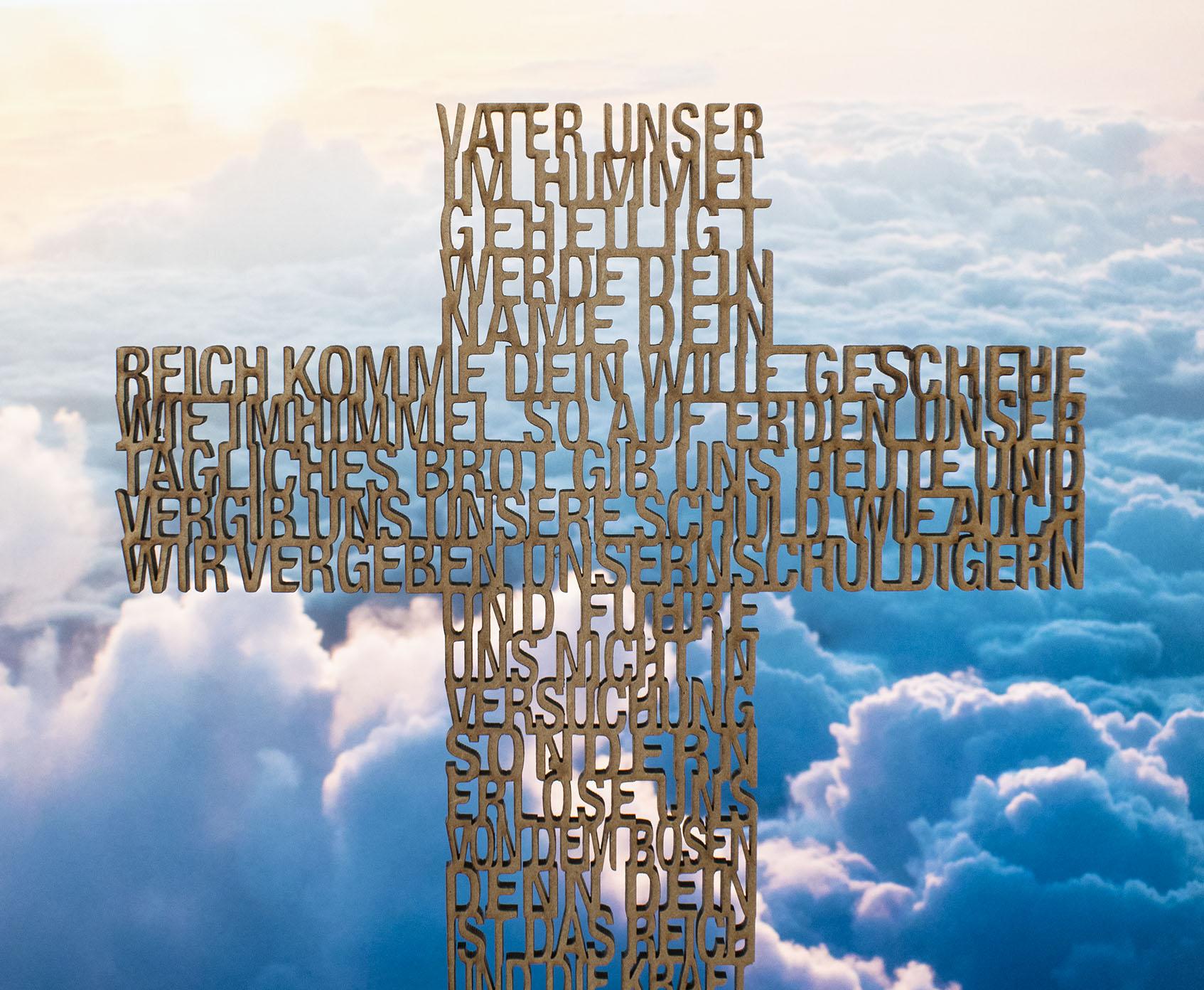 Vater Unser Im Himmel Gebet