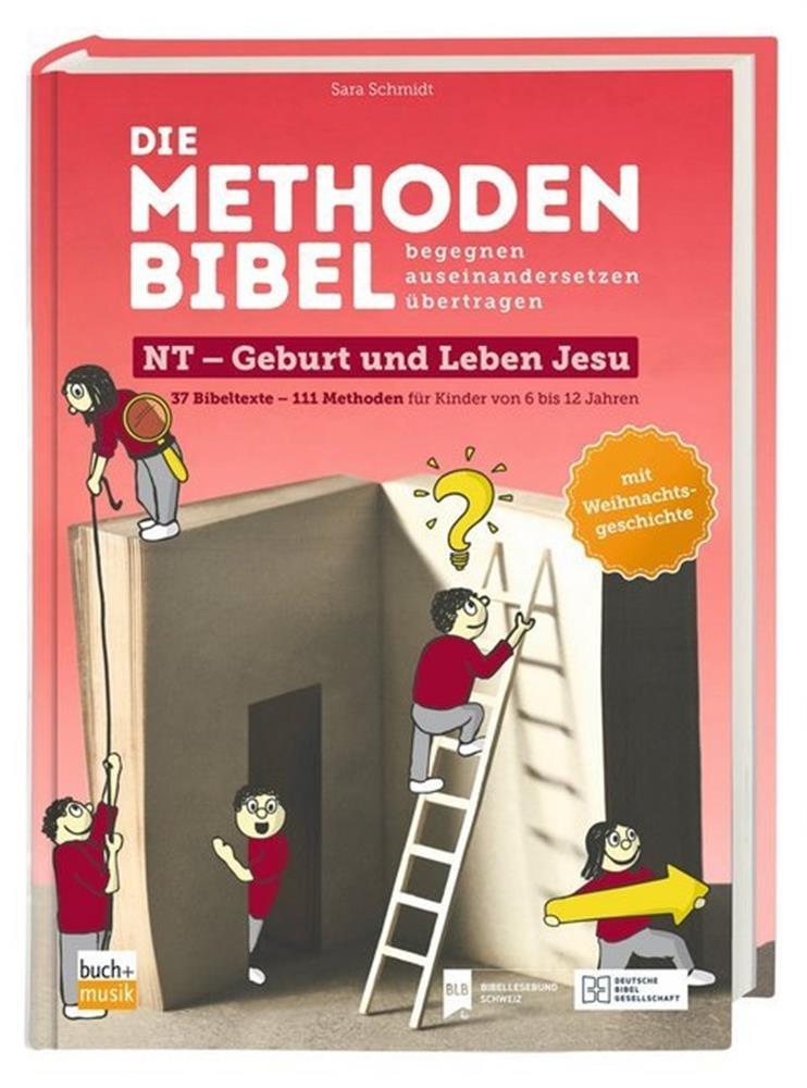 Die Methodenbibel NT