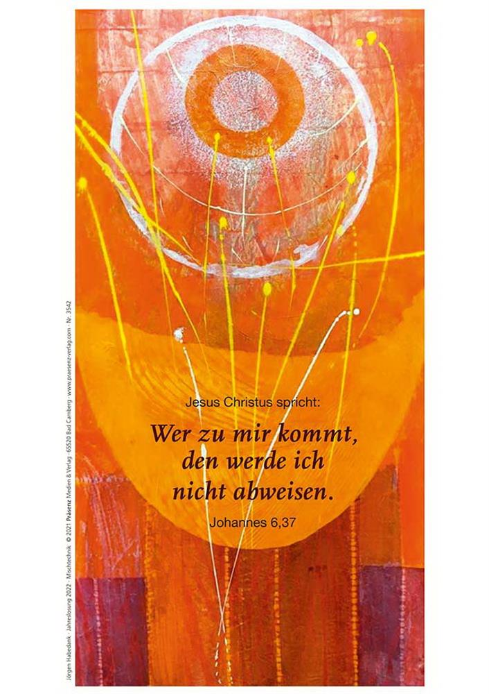 JL 2022 Habedank - Poster A4