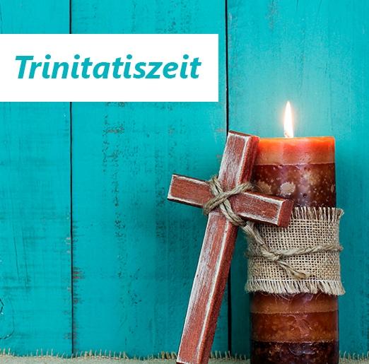 Trinitatiszeit