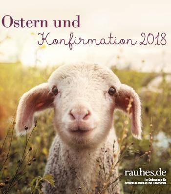 Ostern und Konfirmation