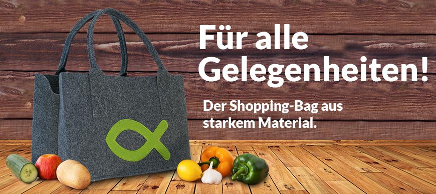 Shoppingbag Ichthys